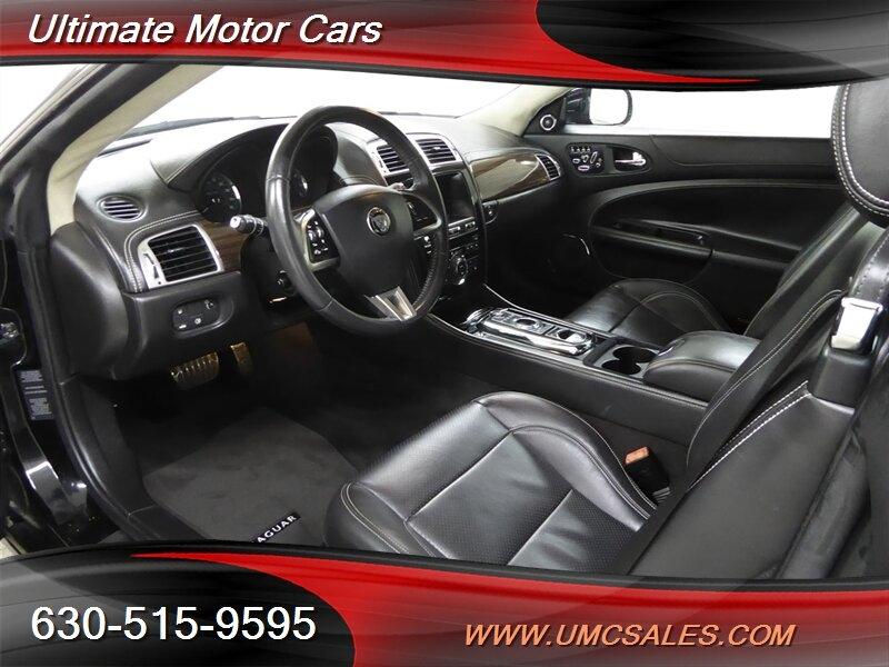 Jaguar XK 2015 price $42,000