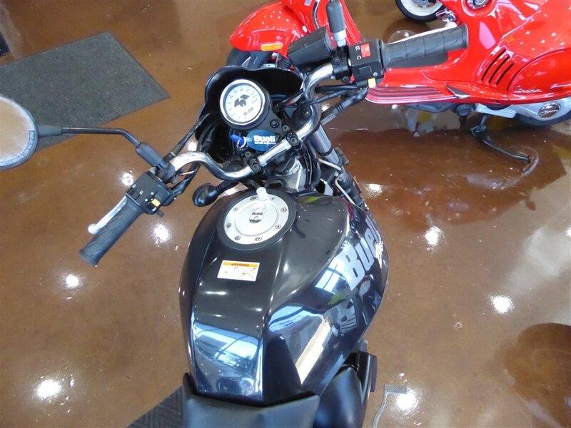 Buell Blast 2000 price $2,500