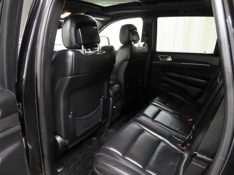 Jeep Grand Cherokee 2015 price $21,000