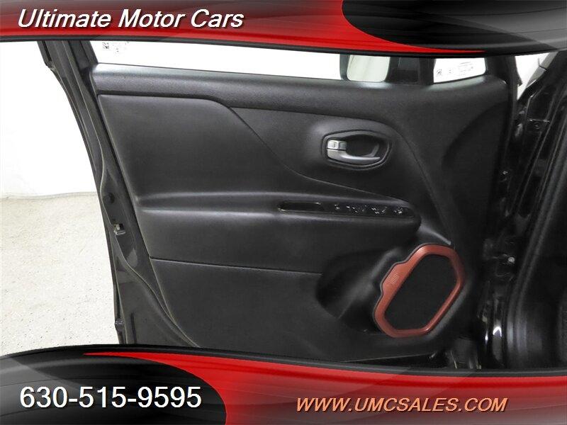 Jeep Renegade 2015 price $17,000