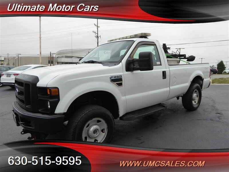 Ford F-250 2009 price $14,500