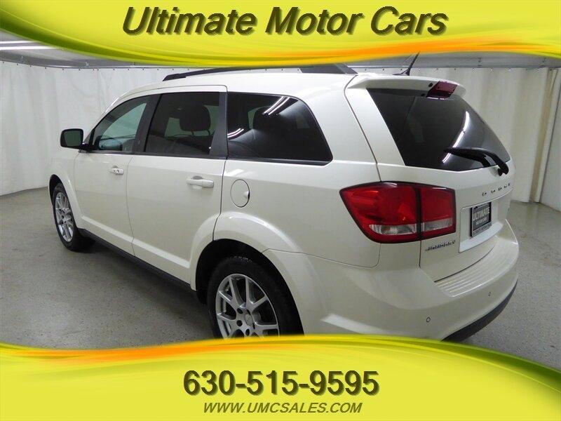 Dodge Journey 2013 price $8,000