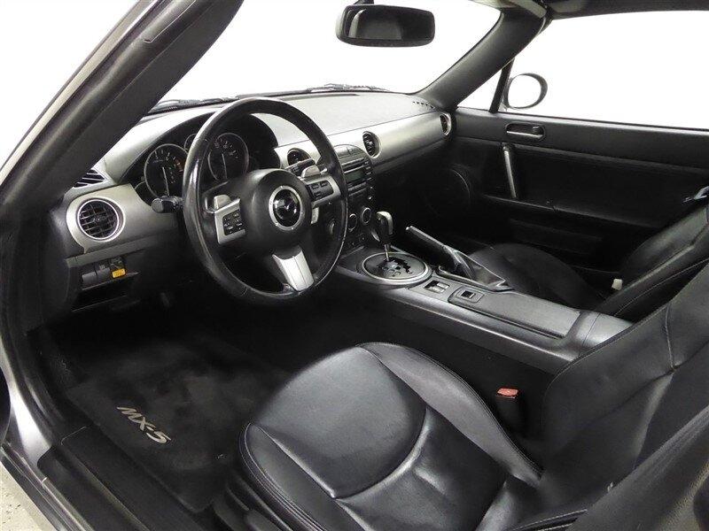 Mazda MX-5 Miata 2010 price $15,000