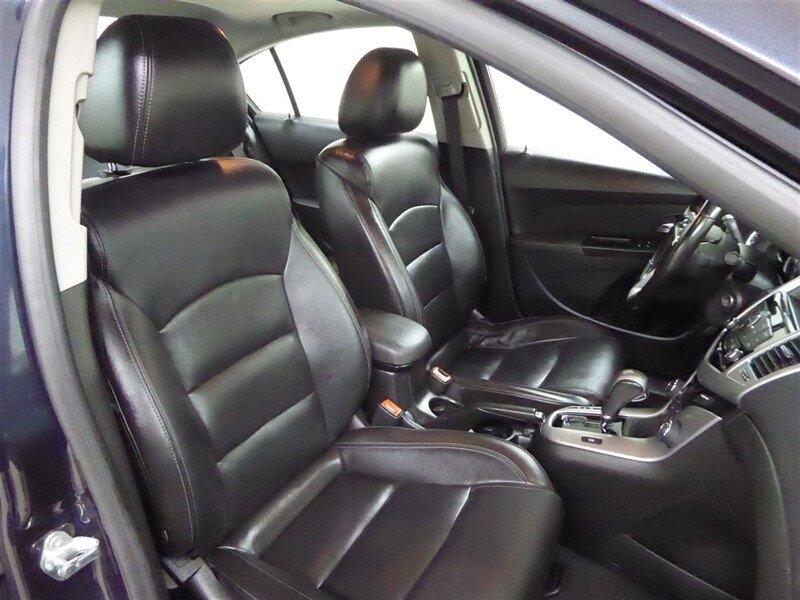 Chevrolet Cruze 2014 price $7,950