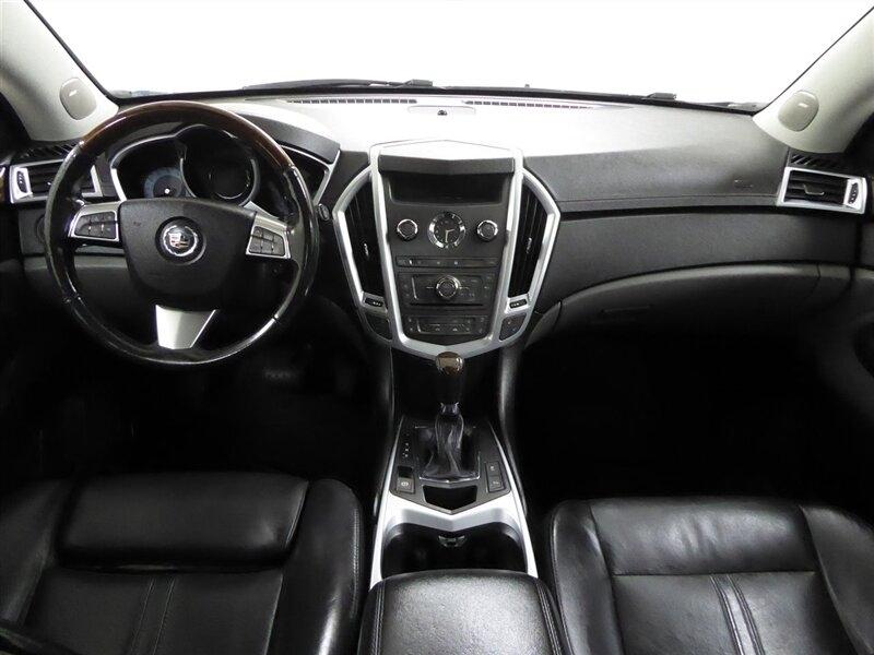 Cadillac SRX 2010 price $9,000