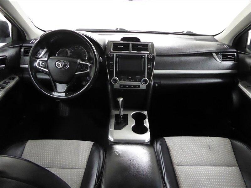 Toyota Camry 2014 price $10,900