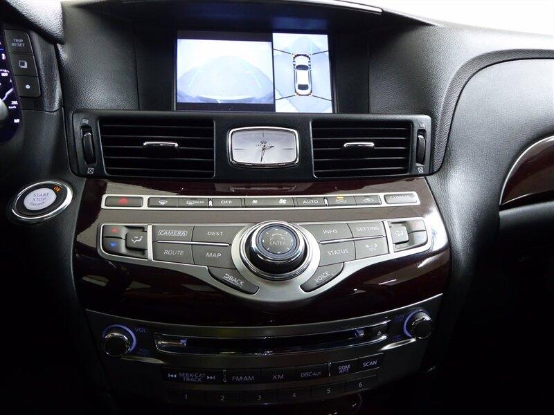 Infiniti Q70 2015 price $20,000