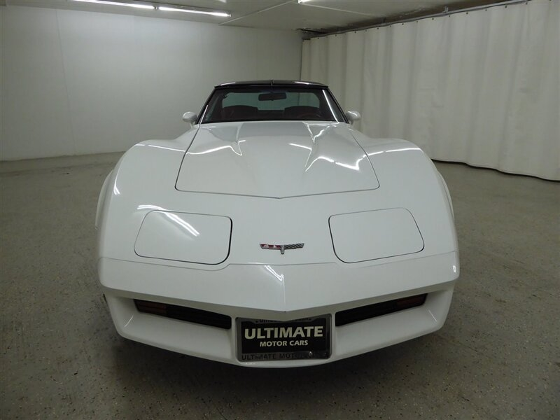 Chevrolet Corvette 1980 price $20,000