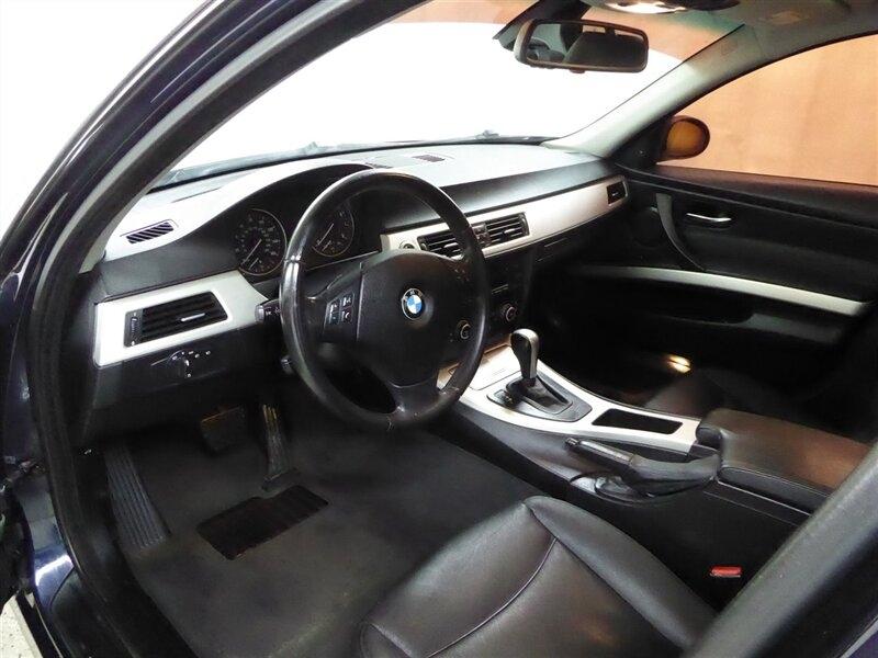 BMW 3-Series 2007 price $6,500