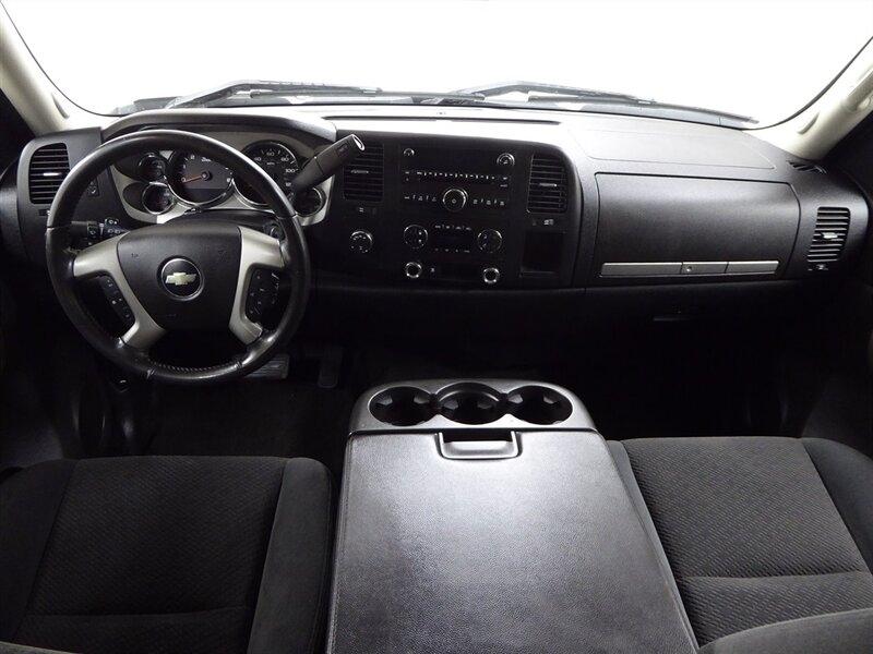 Chevrolet Silverado 1500 2008 price $13,000
