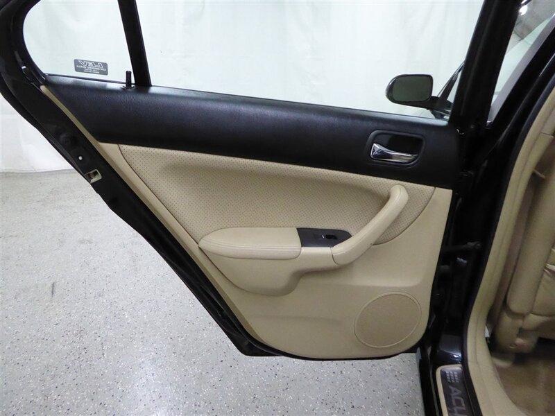 Acura TSX 2004 price $5,000