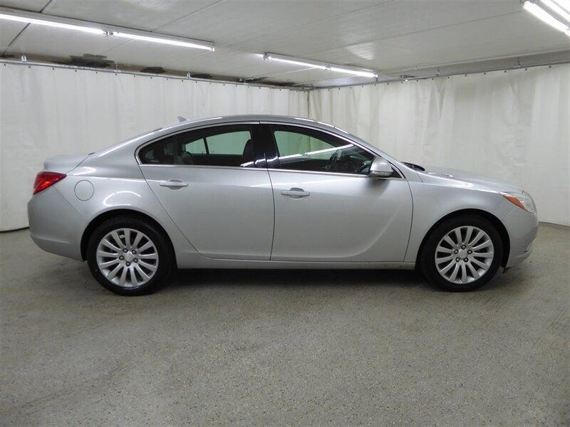Buick Regal 2012 price $9,000