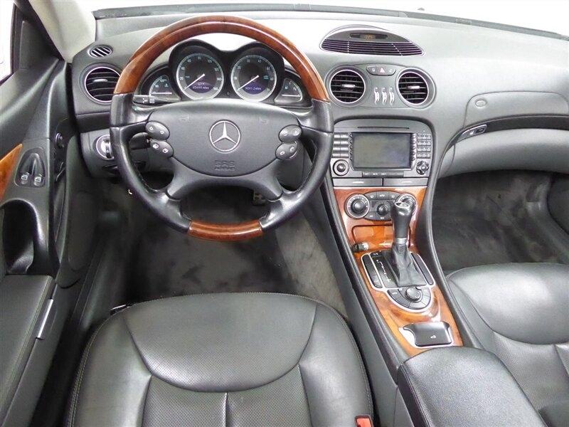 Mercedes-Benz SL-Class 2006 price $16,500