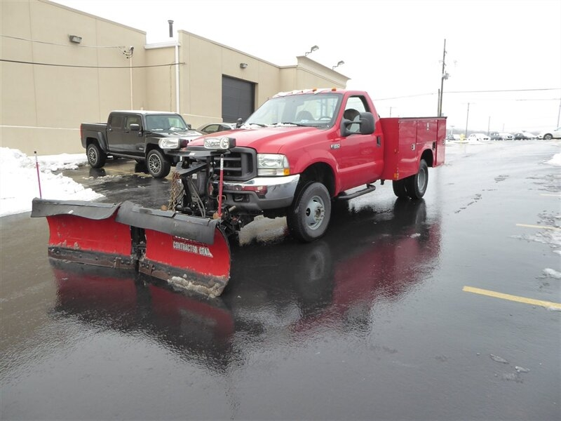 FORD F-350 SD 2004 price $17,000