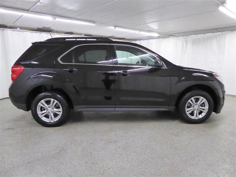 Chevrolet Equinox 2015 price $9,000
