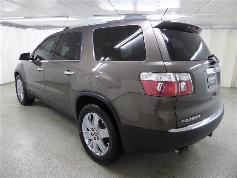 GMC Acadia 2010 price $8,000
