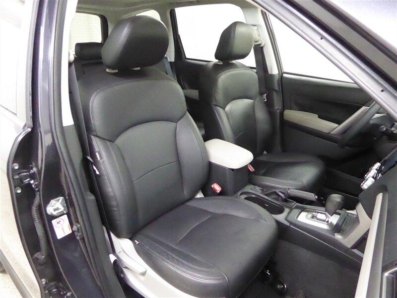 Subaru Forester 2016 price $18,000