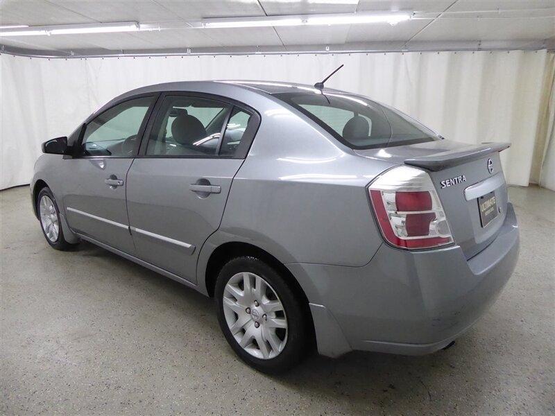 Nissan Sentra 2012 price $7,000