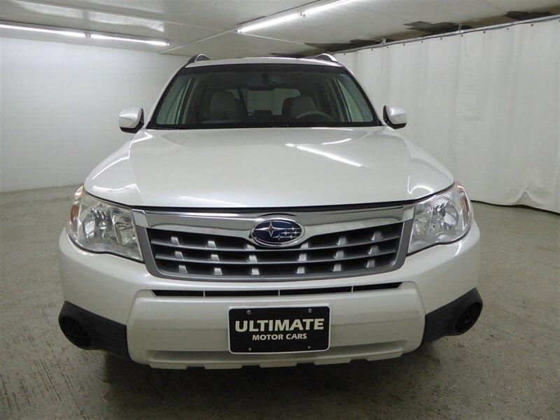 Subaru Forester 2012 price $8,800