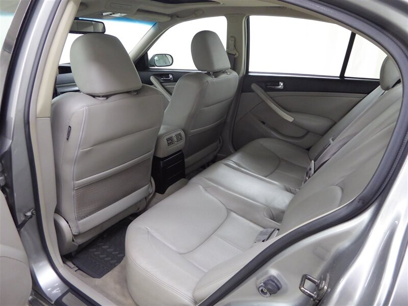 Infiniti G35 2006 price $8,000
