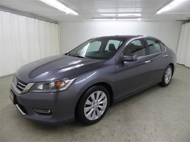 Honda Accord 2013 price $9,500