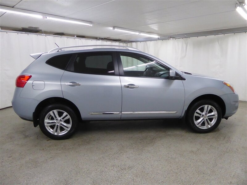 Nissan Rogue 2013 price $10,000
