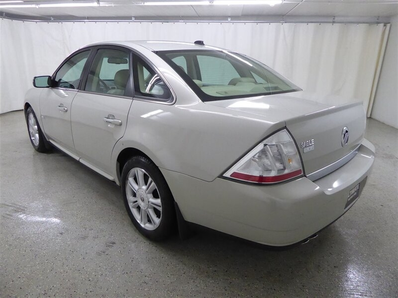 Mercury Sable 2008 price $6,000