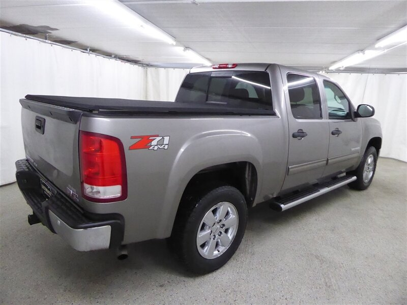 GMC Sierra 1500 2012 price $14,500