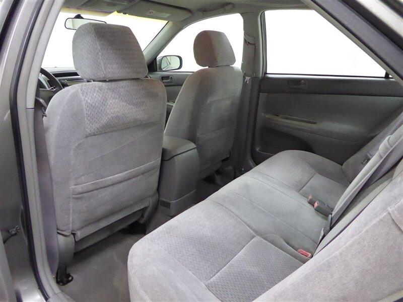 Toyota Camry 2002 price $4,500
