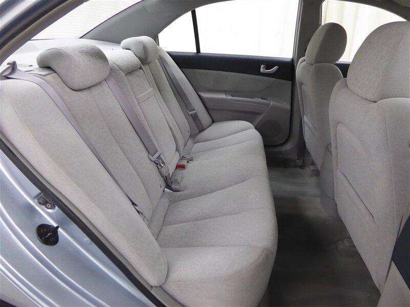 Hyundai Sonata 2006 price $6,000
