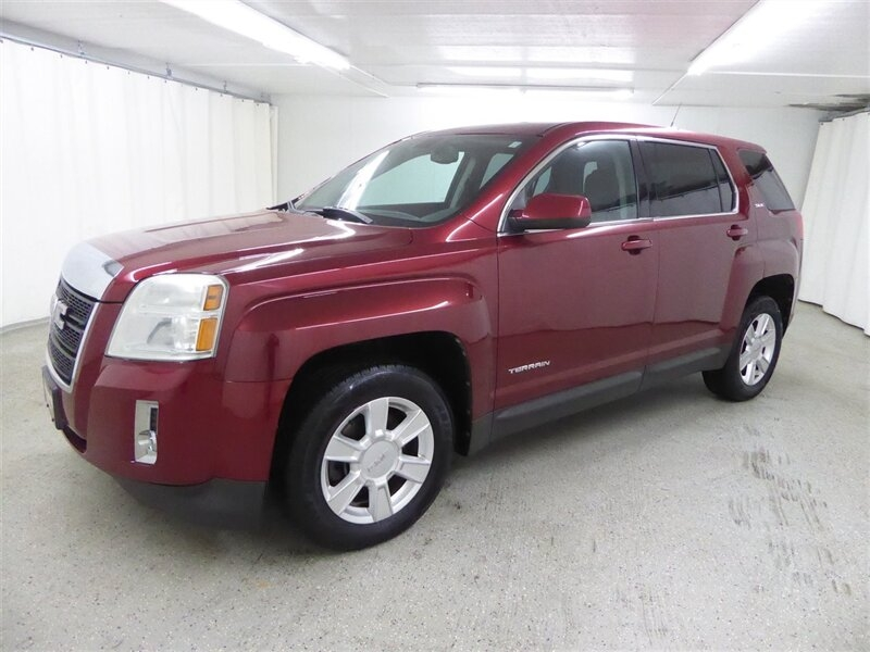 GMC Terrain 2011 price $7,000