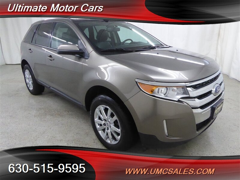 Ford Edge 2013 price $11,000