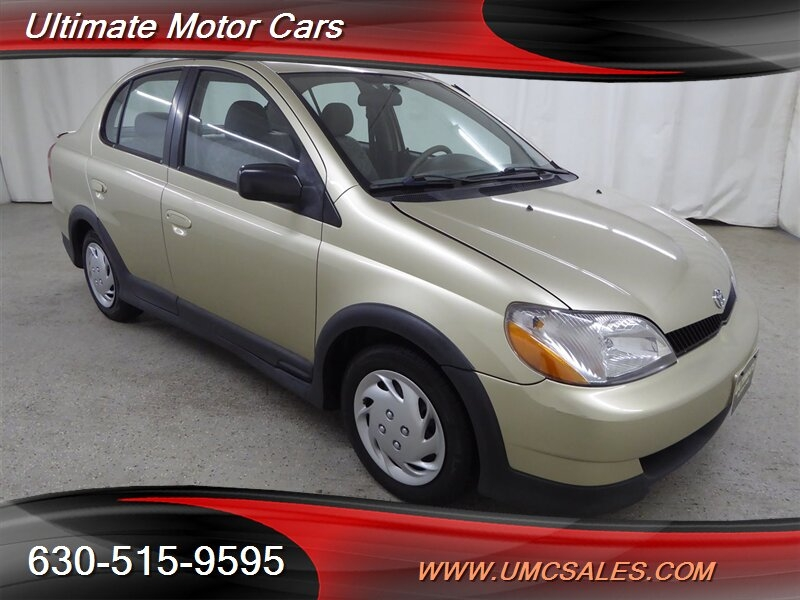 Toyota ECHO 2001 price $3,000