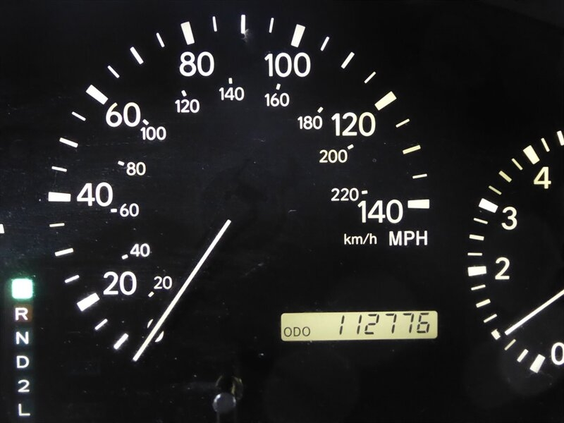 Lexus RX 1999 price $5,000
