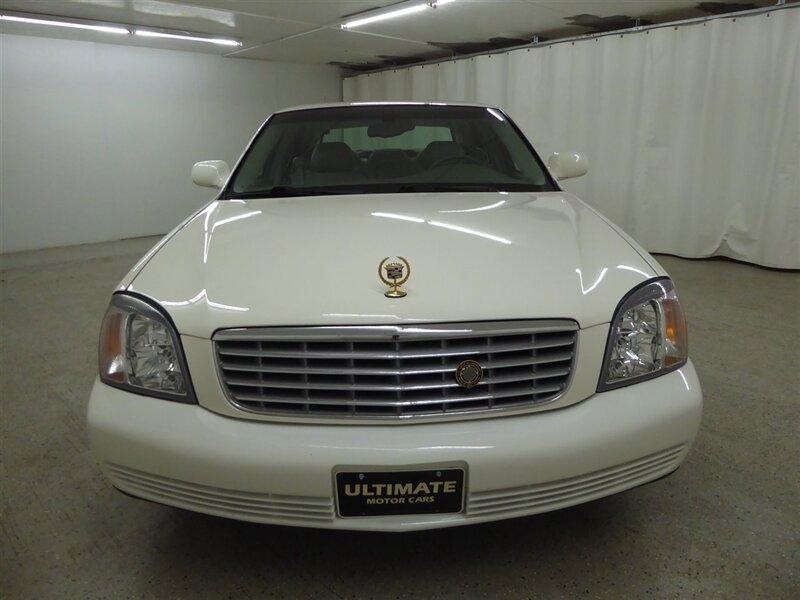 Cadillac DeVille 2000 price $5,500