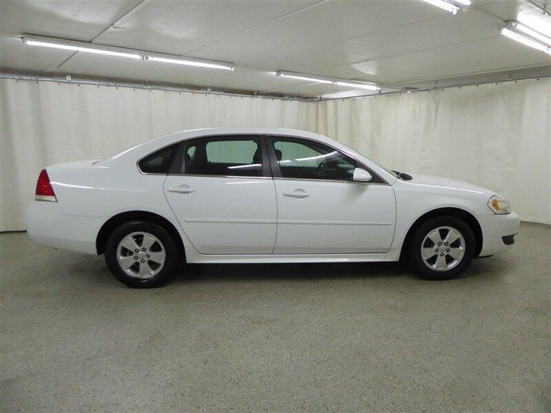 Chevrolet Impala 2010 price $6,700
