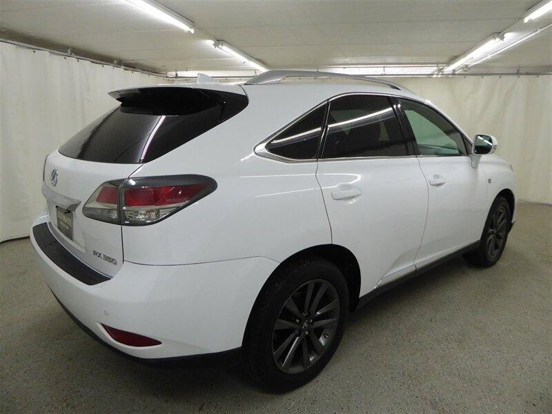Lexus RX 2014 price $21,000