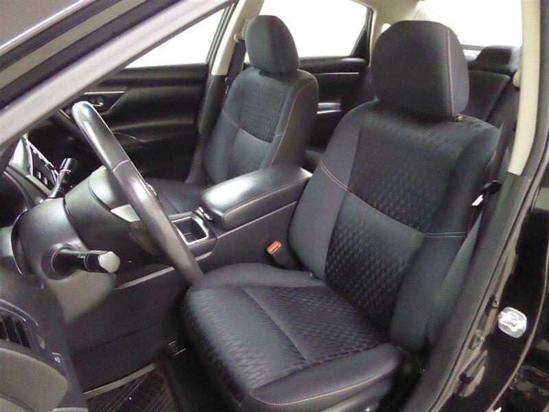 Nissan Altima 2017 price $17,000
