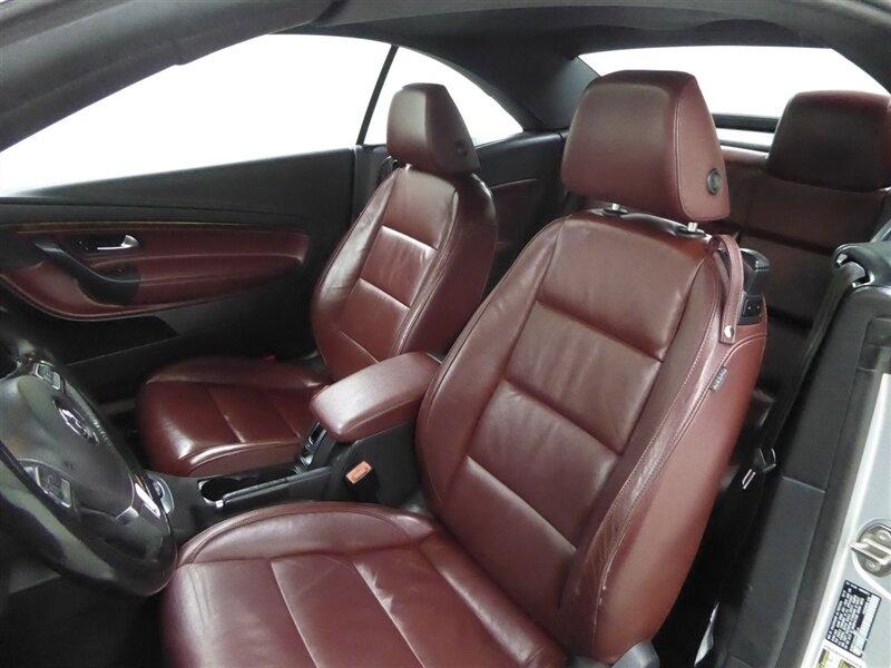 Volkswagen Eos 2010 price $8,500