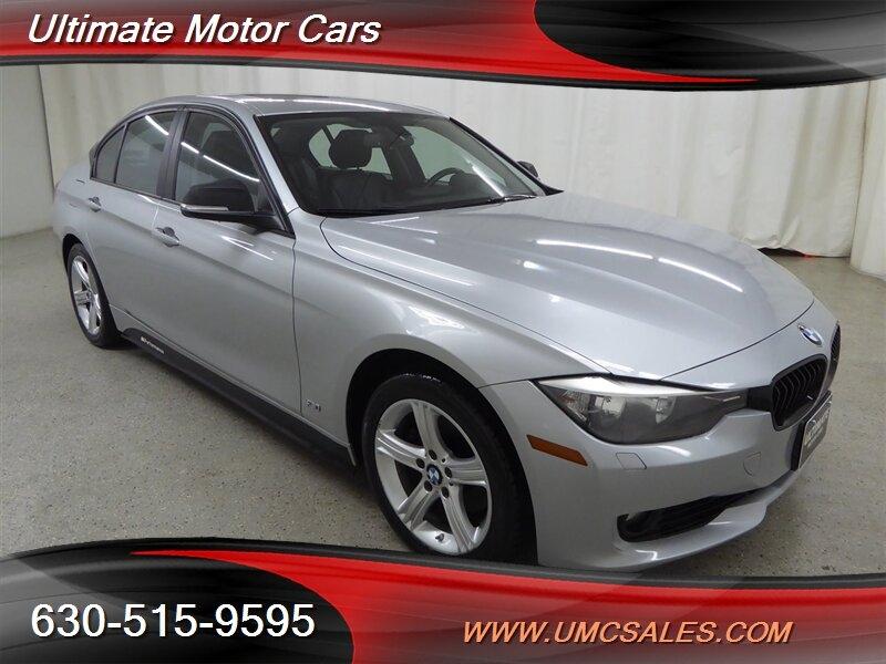 BMW 3-Series 2013 price $12,500