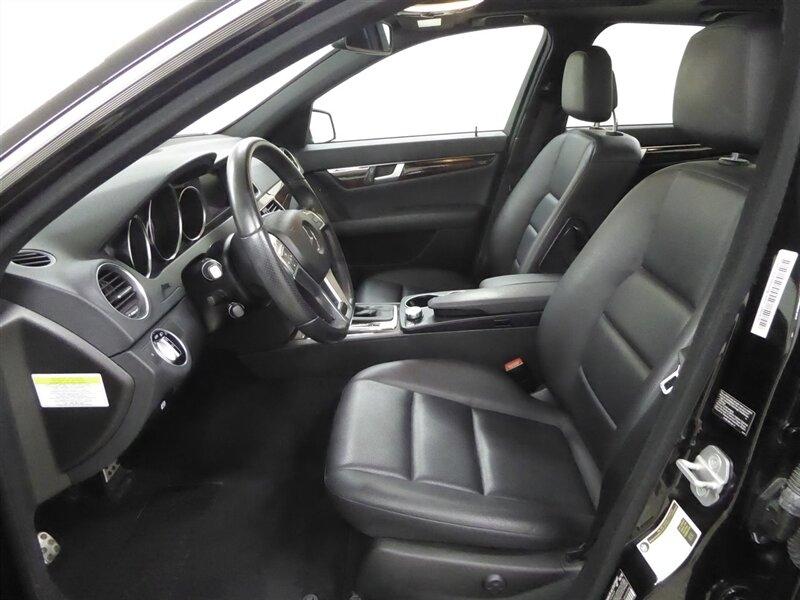 Mercedes-Benz C-Class 2013 price $18,000