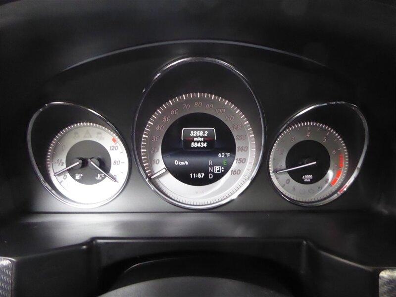 Mercedes-Benz GLK 2015 price $22,500
