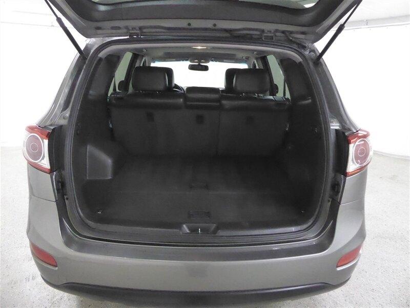 Hyundai Santa Fe 2011 price $9,900
