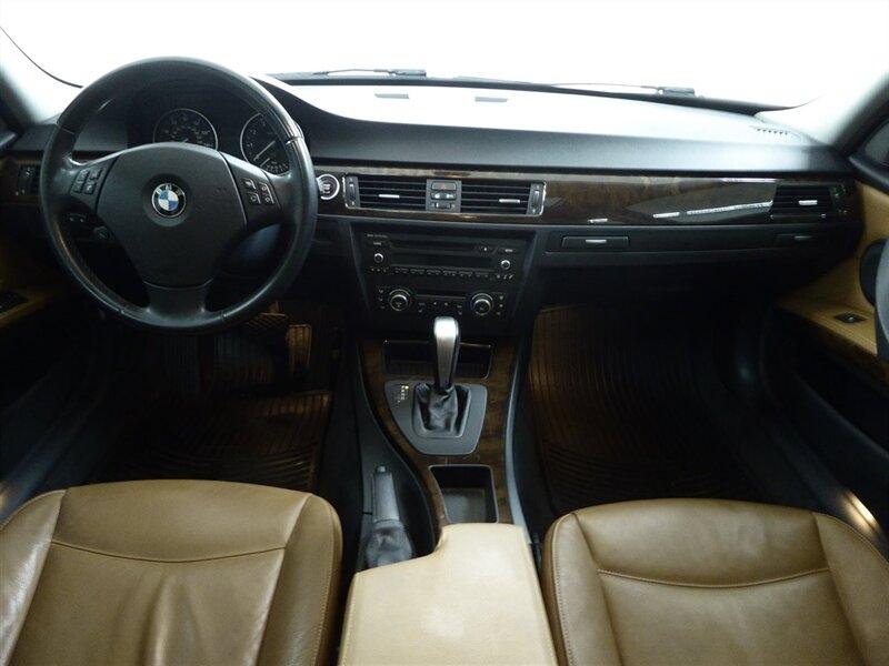 BMW 3-Series 2011 price $11,000