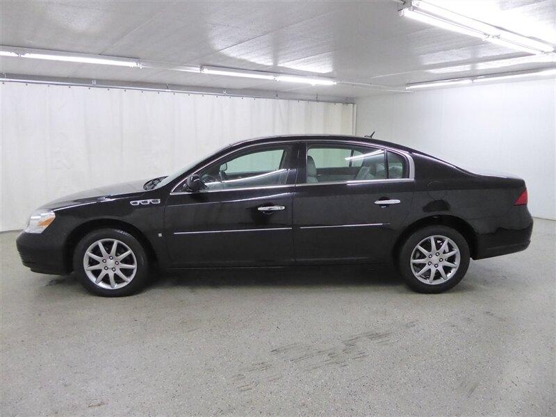 Buick Lucerne 2007 price $9,500
