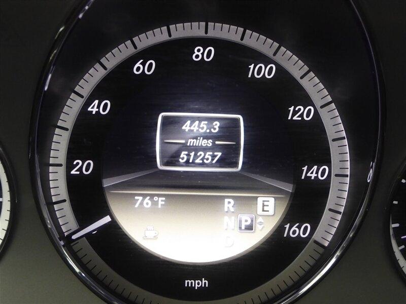 Mercedes-Benz E-Class 2012 price $16,000
