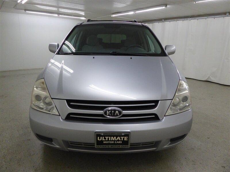 Kia Sedona 2007 price $6,000