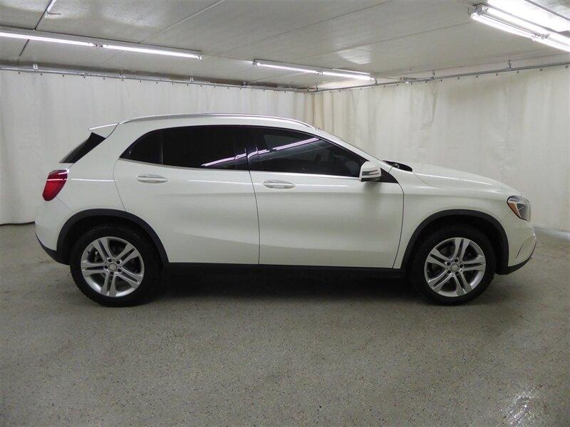 Mercedes-Benz GLA 2016 price $22,000