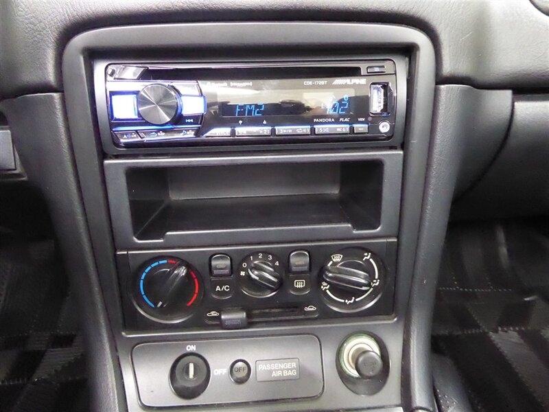 Mazda MX-5 Miata 1999 price $9,500
