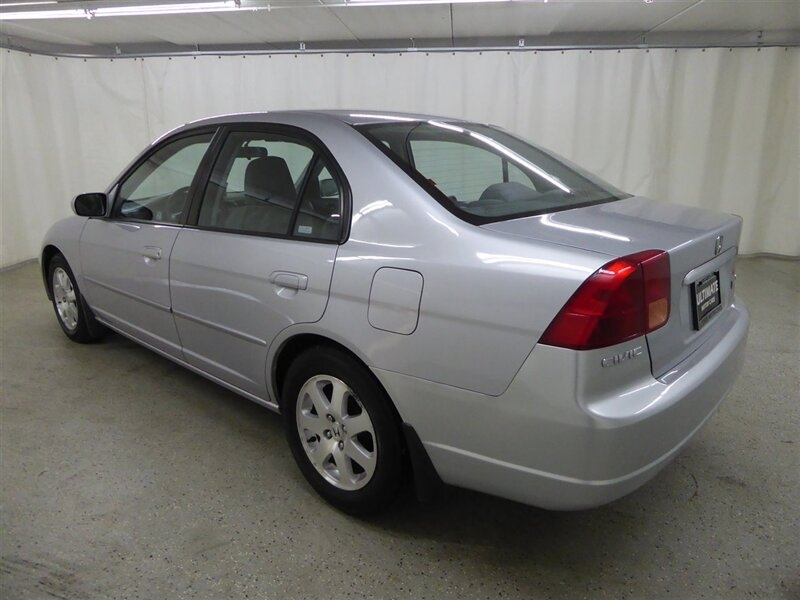 Honda Civic 2001 price $3,500